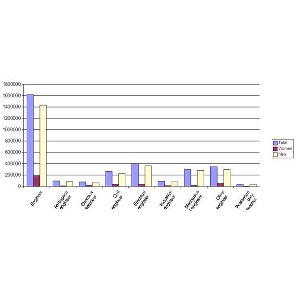 Engineering Statistics for the Year 2006