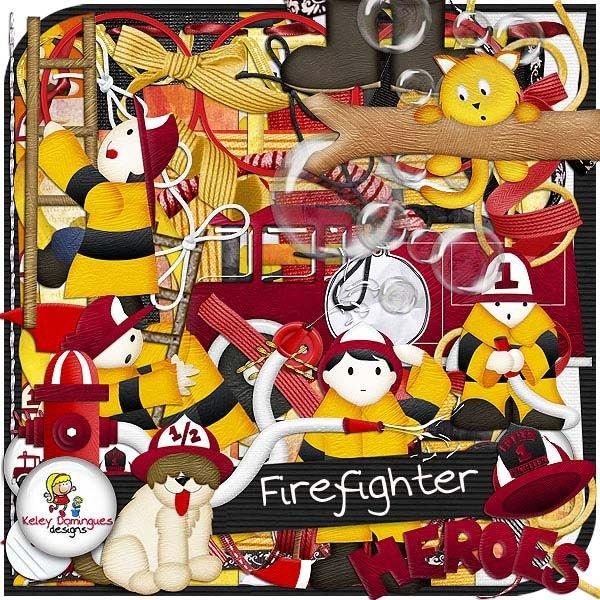 FirefighterKit