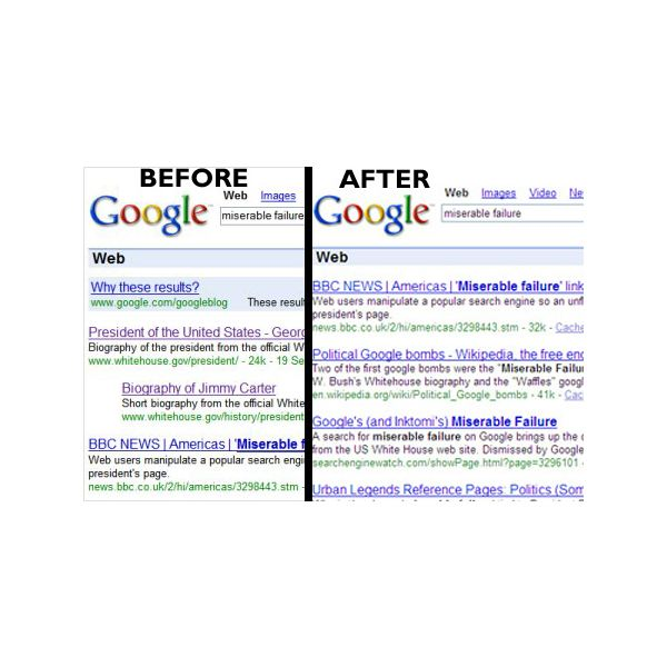 Before and After Scenario