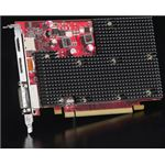The Radeon 4650 is a good AGP card, but not the best