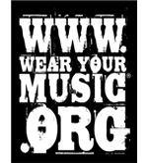 Wear Your Music Logo