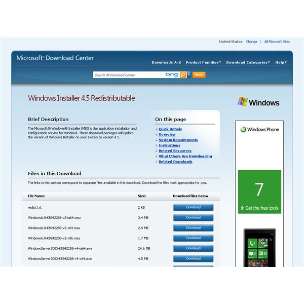 Download windows installer cleanup utility free — networkice. Com.