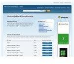 Download Windows Installer 4.5 at Microsoft Download Center