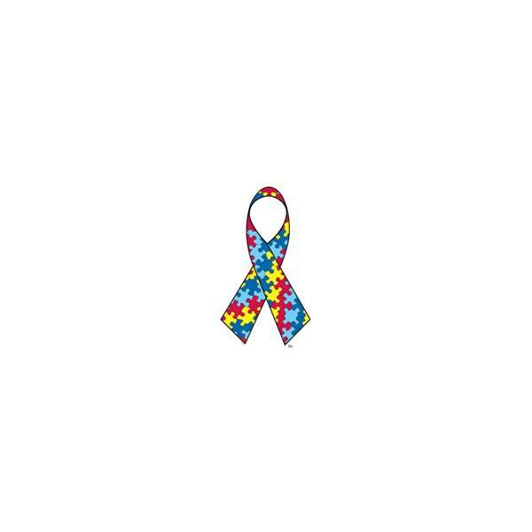 Autism Ribbon Symbol: The Meaning Behind the Puzzle Ribbon