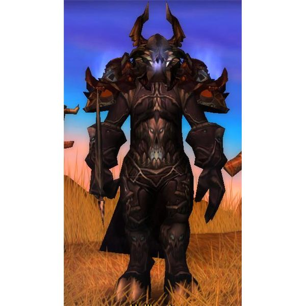 Cataclysm Death Knight Class Changes