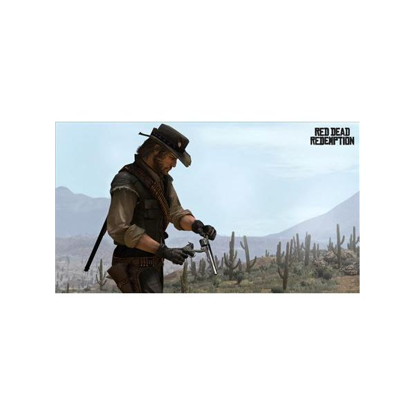 Red Dead Redemption Multiplayer Weapons: Full List of Weapons Unlocked at Each Multiplayer Rank