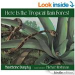 Here Is the Tropical Rain Forest by Madeleine Dunphy
