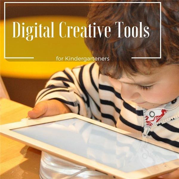 Digital Creative Tools