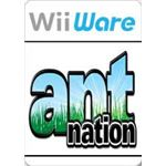 Konami's Ant Nation will remind old timer gamers of 1993's SimAnt