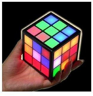 digital rubiks cube
