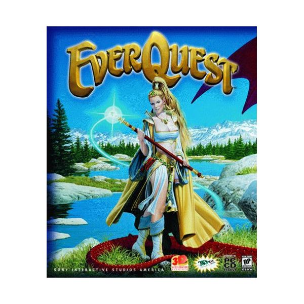 The Everquest Beginner Race Guide – Gnomes