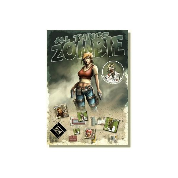 Top 5 Zombie Board Games