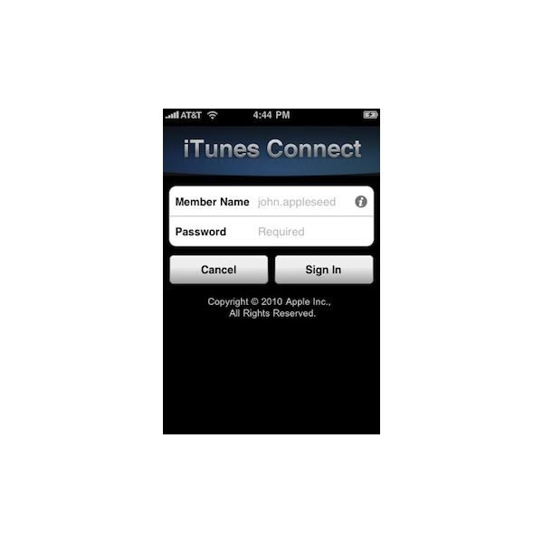 164830-itunes connect mobile sign in
