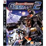 Dynasty Warriors Gundam 2 Boxshot