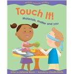 Touch It Book