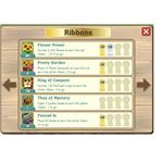 RIbbons Page 4 -  quite a way to go