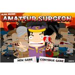 Amateur Surgeon 01