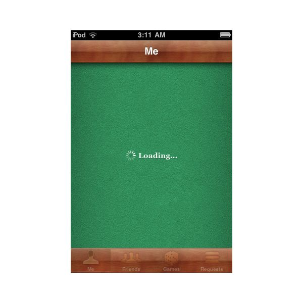 Getting Into Game Center