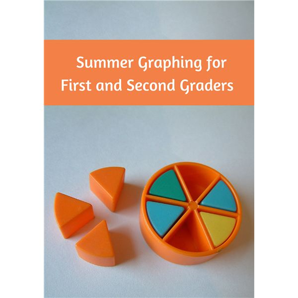 Summer Graphing Grades 1 and 2