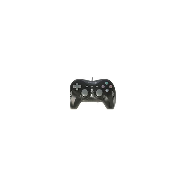 Logitech Chillstream Gamepad