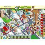DinerTown Tycoon - It Takes a Lot of Work to Capture the DinerTown Market