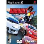 Burnout 2 - Point of Impact