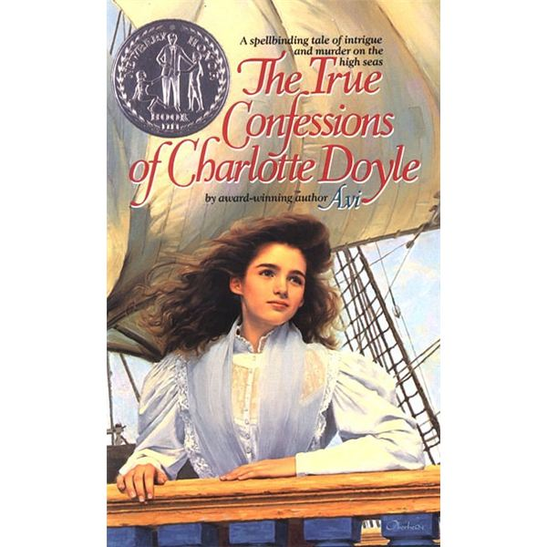 """The True Confessions of Charlotte Doyle"" Lesson Plans"