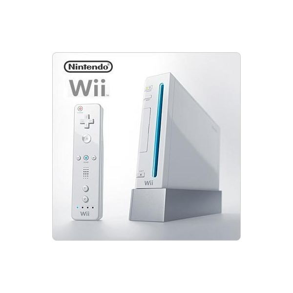 Nintendo Wii Friend Codes