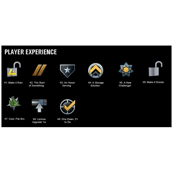 Halo: Reach Achievements Guide: All the Xbox 360 Achievements and