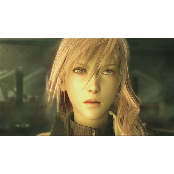Best Final Fantasy XIII Characters to Use in the Party
