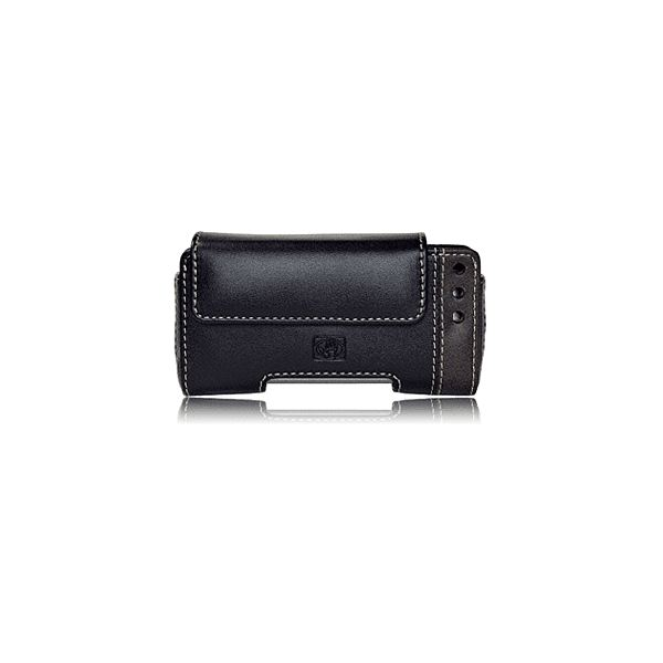 Body Glove Leather Pouch