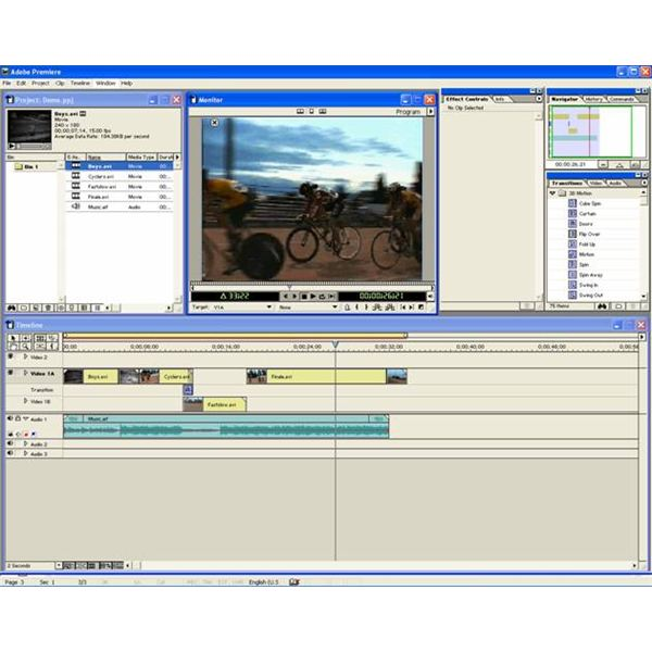 codec required for windows movie maker