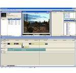 Fig 2 - Adobe Premiere AB Editing