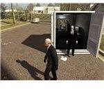 Hitman Blood Money Walkthrough - The FBI Van in A New Life