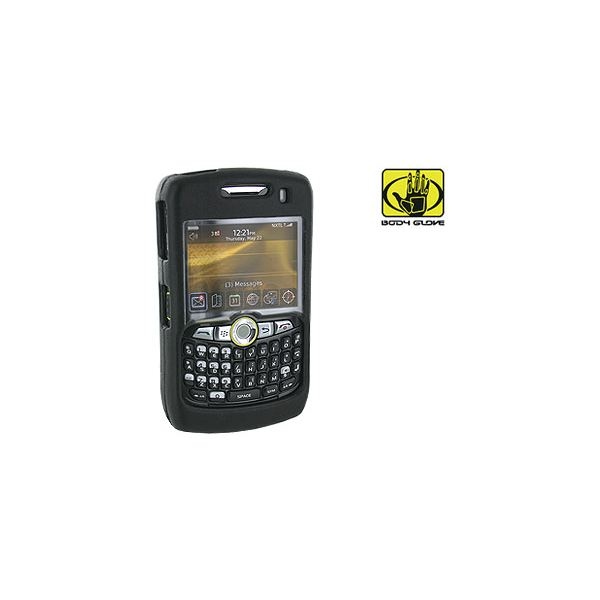 What's The Best Blackberry Case - Tough Protection With A Blackberry 8330 Case