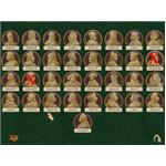 Monarchy Puzzle Solution First Part