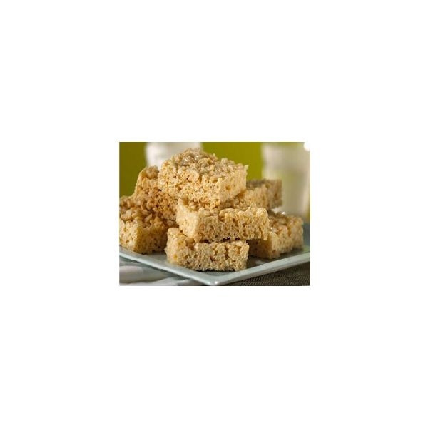 Bad Food Made Good? - Facts about Rice Krispy Treats