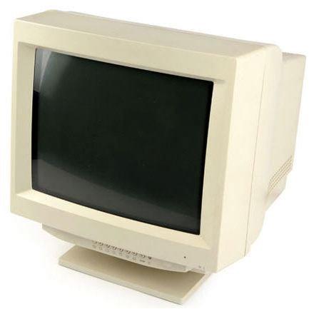 CRT Monitor Hazards: Health Risks of Improperly Disposing Old Monitors