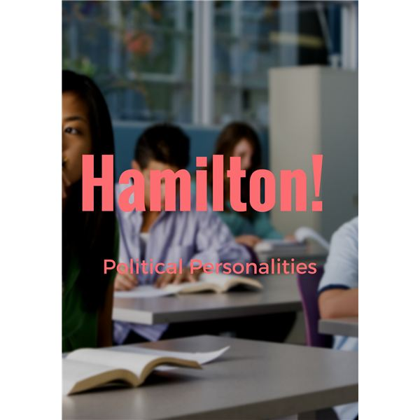 Using Hamilton! to Teach History: Lesson Plan and Downloads