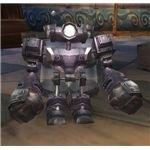 Battle Bot Pet