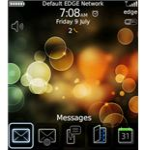 Imagining Theme 2.0-free blackberry tour themes -pic