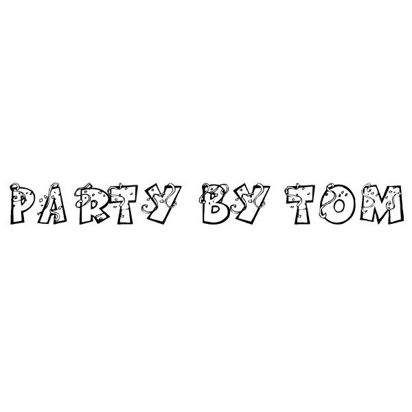 Party By Tom