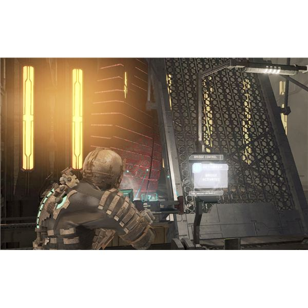 A Spoiler Free Walkthrough for Dead Space Chapter 12
