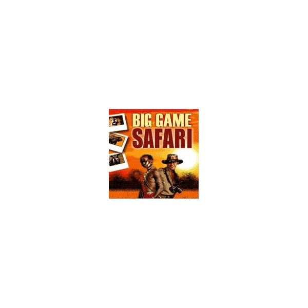 Big Game Safari 2