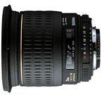 Sigma Pro Camera Lenses - Sigma EX Lenses