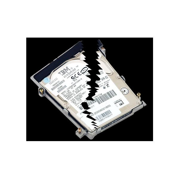 How to Read the Warning Signs of Hard Drive Failure