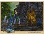 Free to play MMORPG Runes of Magic