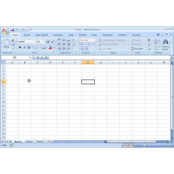 Publisher 2010 Gone Wild: Importing Excel Spreadsheets