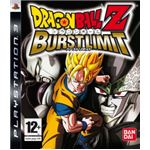 Dragon Ball Z Burst Limit Boxshot