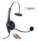 VXI TalkPro Xpress Headset